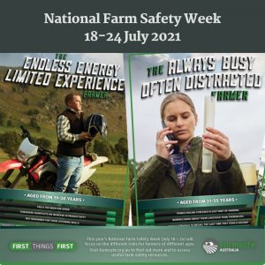 See this thread to see why #NationalFarmSafetyWeek is so important.